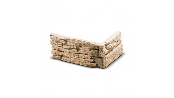 ROH pro kamenný obklad Steinblau NUEVO - krémovo hnědá