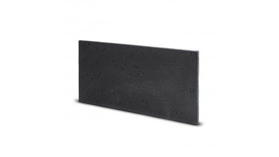 Fasádní obkladový beton grafit (b08)350x700 mm balení 0,245m2