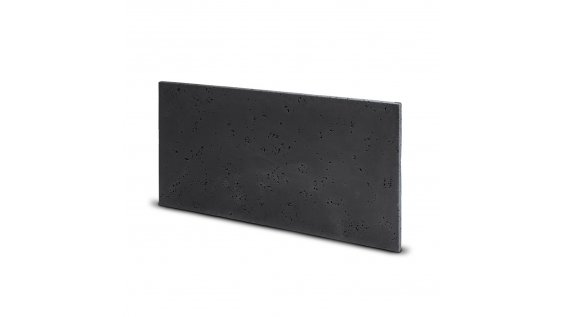 Fasádní obkladový beton Steinblau - grafit