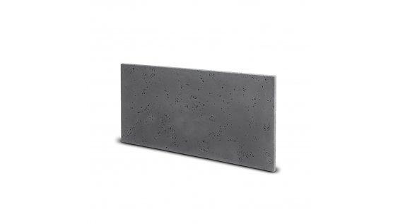 Fasádní obkladový beton Steinblau - šedá