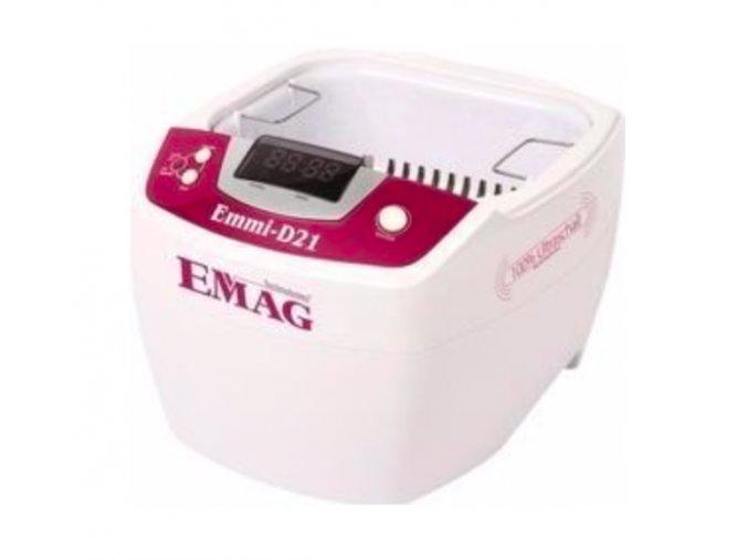 Ultrazvoková čistička EMAG Emmi D21