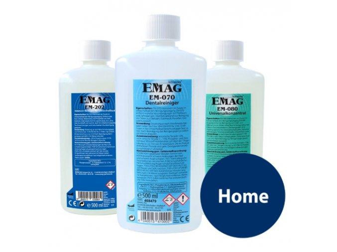 Sada čističů EMAG EM 080/070/202