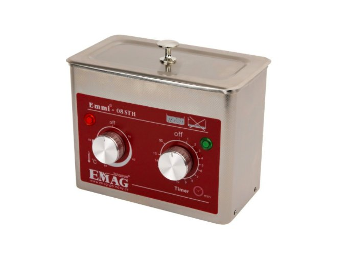 Ultrazvuková čistička EMAG EMMI 08STH