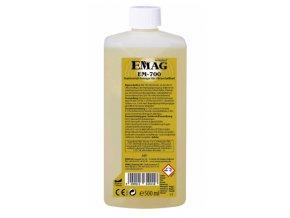 Emag EM700 čistící prostředek na barevné kovy