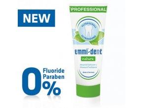Zubní pasta Emmi-dent Nature 75 ml  zubní pasta