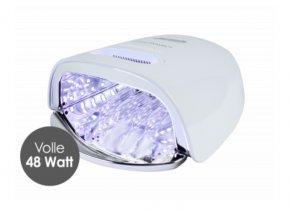 UV LED lampa Emmi-Power 48 s inteligentní Hi-Tech regulací výkonu a bezdrátovým provozem