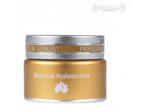 Emmi-skin H - Ultrazvukový hyaluronový krémový gel se zlatým práškem 30ml
