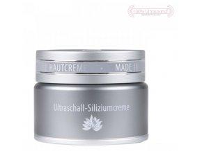 Emmi-skin S - Ultrazvukový silikonový krémový gel, 30ml