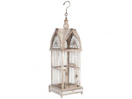 Ptačí klec Clayre & Eef