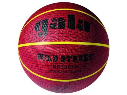 basketbalovy mic gala wild street