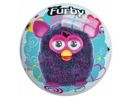 mic Furby John