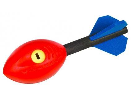 mini raketa s pistalkou vortex 2