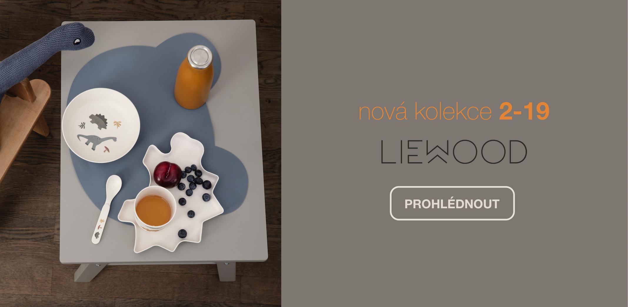 Nová kolekce 2-19 od dánských Liewood