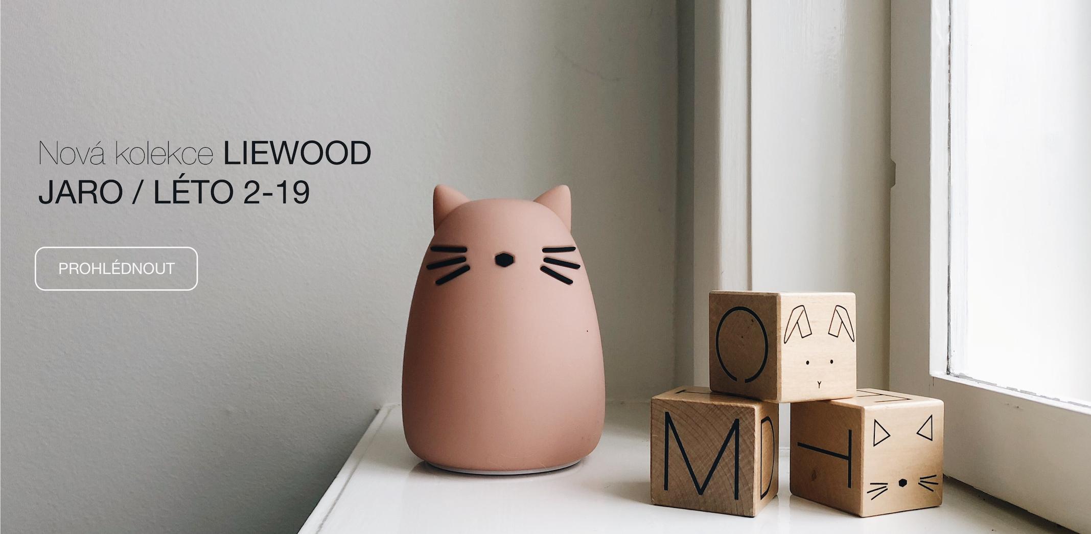 Nová kolekce Liewood 2-19