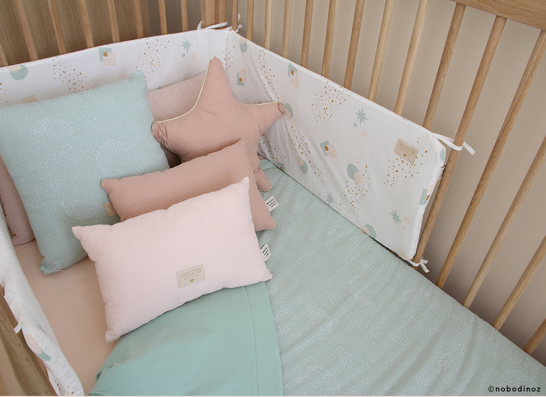 mood-nobodinoz-pure-crib-cushion-aqua-pink-beige