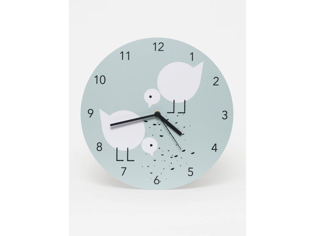 LAVMI clocks Juli mint 91018