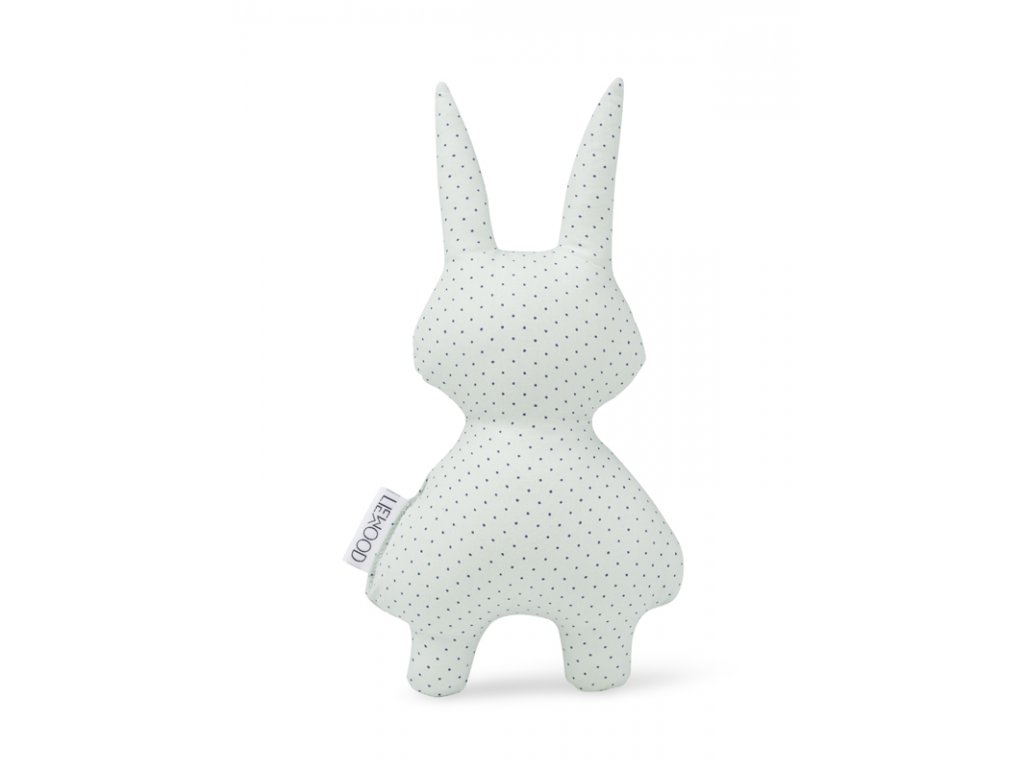 MariusDoll Rabbit LittleDot DustyMint 5713370007658