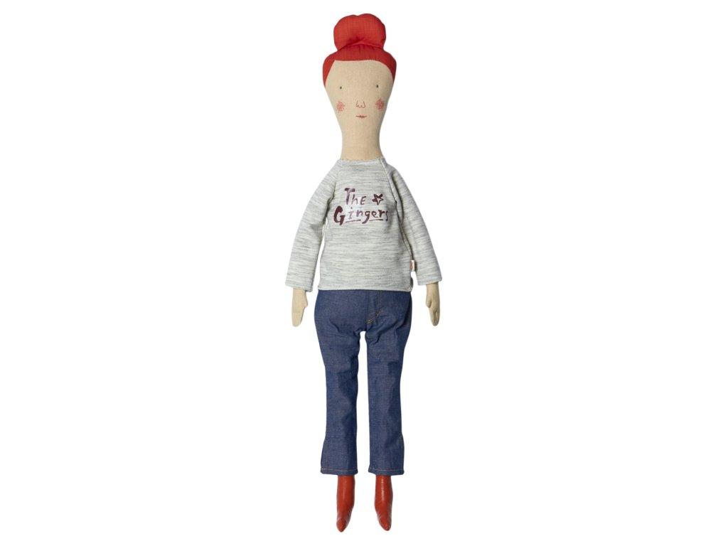 Ginger Mum 77 cm