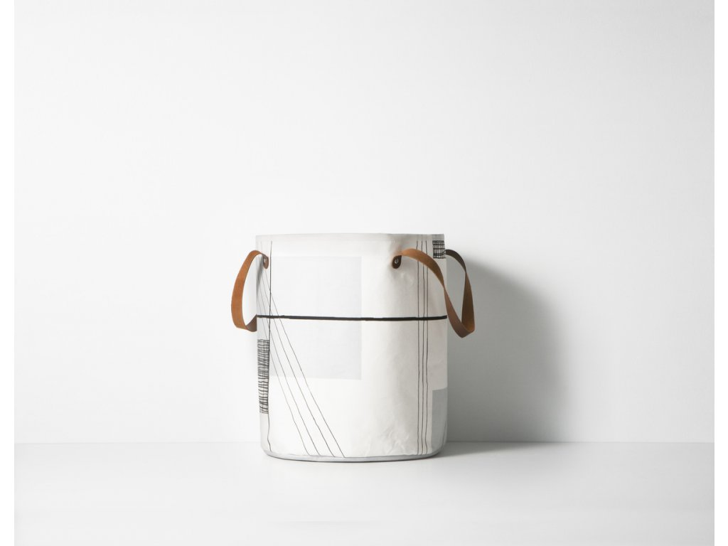 9193 TRACE BASKET front