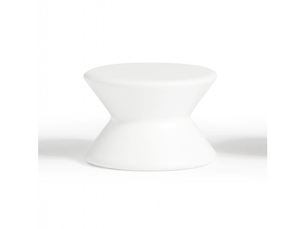 Háček Tippetop Mini Bílý