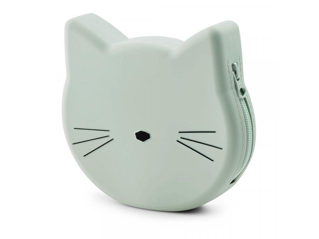 LW12722 0023 Cat dusty mint Main