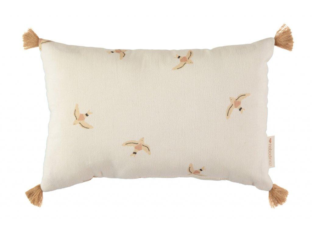 sublim cushion haiku birds nobodinoz 2000000109923