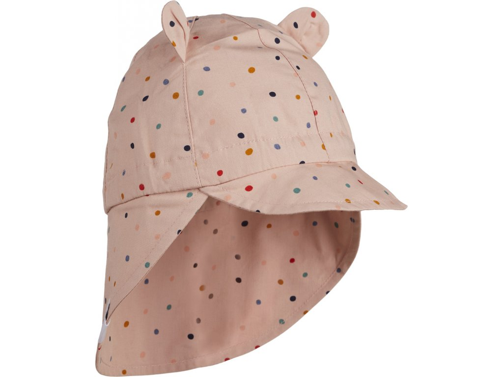GORM SUN HAT CONFETTI MIX