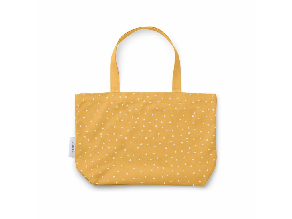 Tote Bag Big Bag LW12632 2910 Confetti yellow mellow 13db9e84 0891 46c5 b12b 6be0bbc25e2a