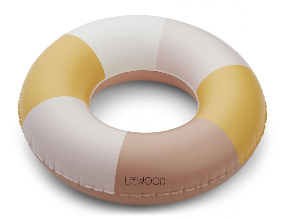 BALOO SWIM RING ROSE MIX