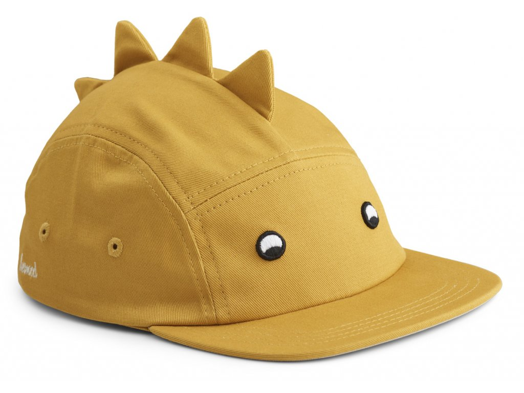 RORY CAP DINO YELLOW MELLOW