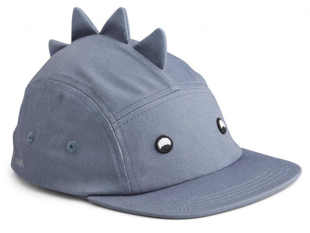 RORY CAP DINO BLUE WAVE