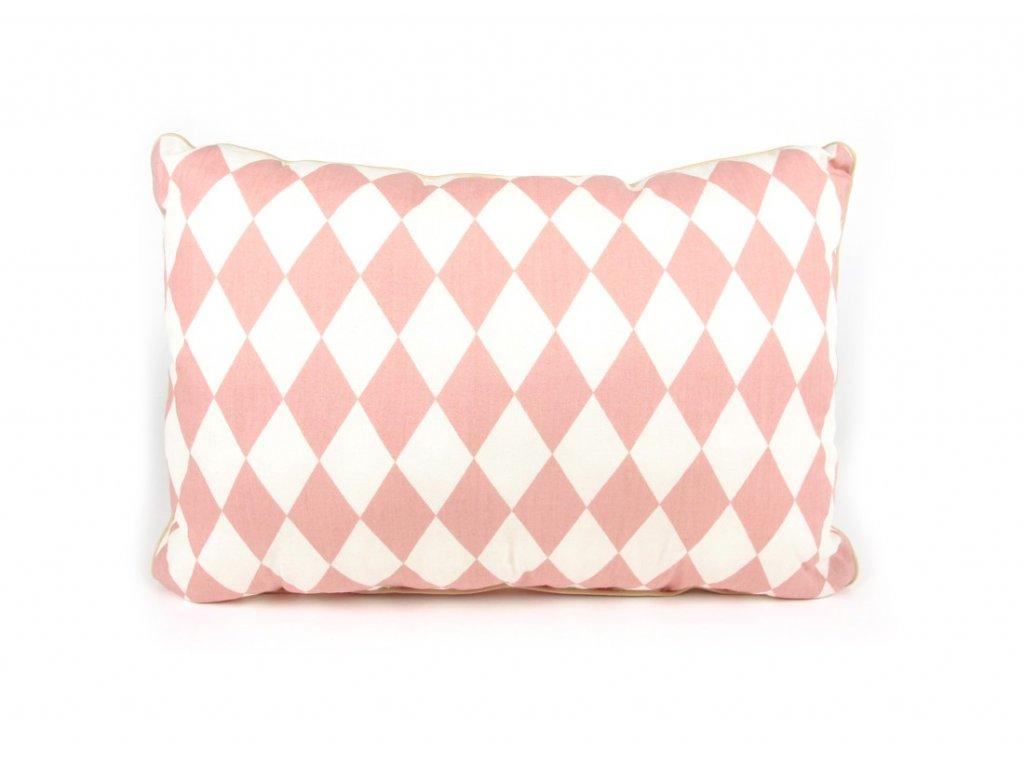 cushion jack cojin coussin pink diamonds nobodinoz 1