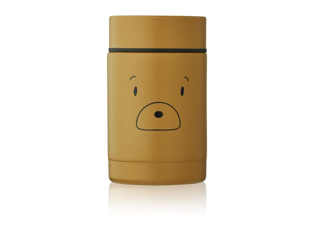 LW12862 9457 Mr bear golden caramel Extra 1