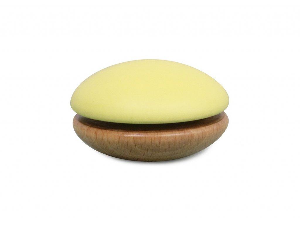 toy yoyo yellow nobodinoz 1