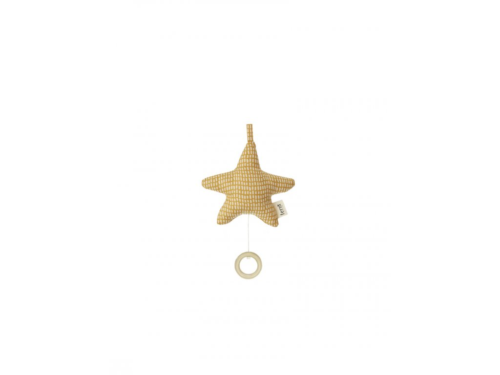 Hrající hvězda