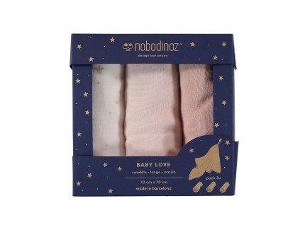 box 3u baby love swaddles nobodinoz 2