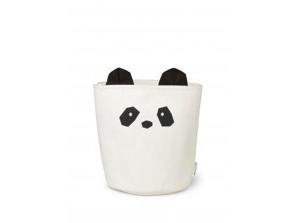 EllaFabricBox Panda CremeDeLaCreme 5713370001946