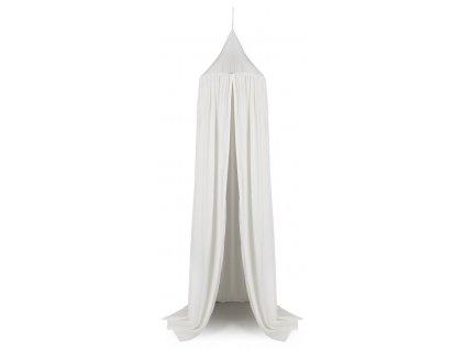 Enzo canopy Solid creme de la creme 5713370007245