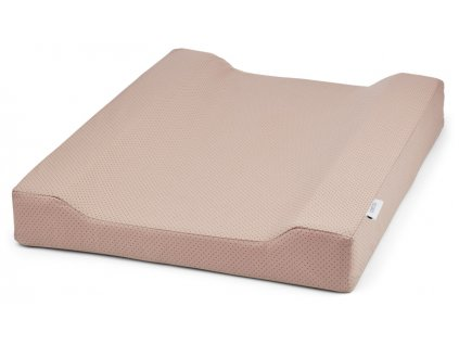 Fritz changing mat cover little dot rose