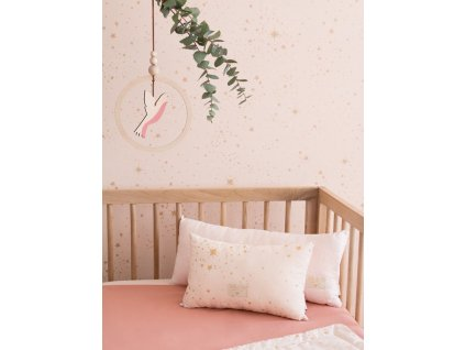 mood nobodinoz wallpaper goldstella dreampink purecrib hummingbird copyright