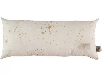 Hardy long cushion coussin long cojin alargado gold stella natural nobodinoz 1