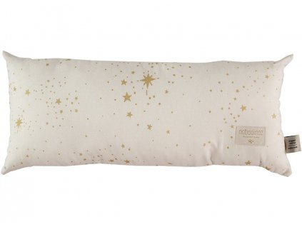 Hardy long cushion coussin long cojin alargado gold stella natural nobodinoz 1