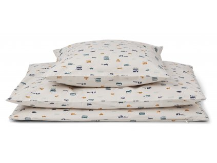 CARMEN BABY BEDDING CAR PRINT