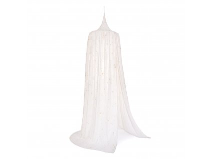 Canopy amour gold stella white nobodinoz
