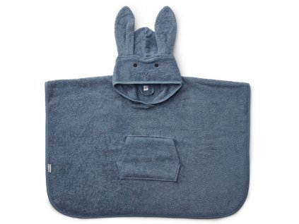 LW12356 0138 Rabbit blue wave Main
