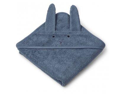 LW12564 0138 Rabbit blue wave Main