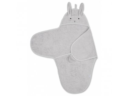 LW12760 0032 Rabbit dumbo grey Main