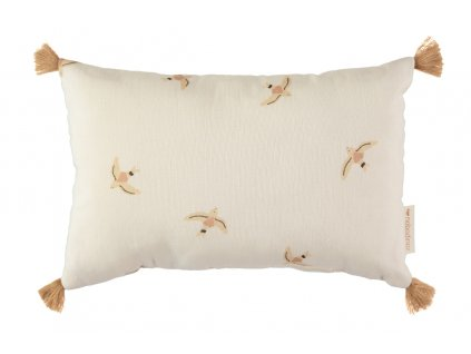 sublim cushion haiku birds nobodinoz 2000000109923