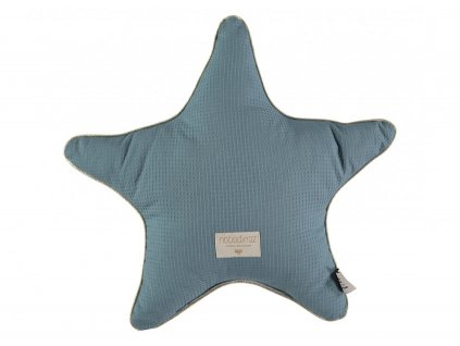 aristote star cushion coussin etoile cojin estrella magic green honeycomb nobodinoz 1