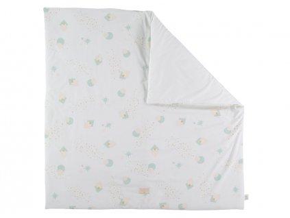 Colorado square playmat tapis de jeu carre alfombra de juego cuadrada aqua eclipse white nobodinoz 2 2000000103150